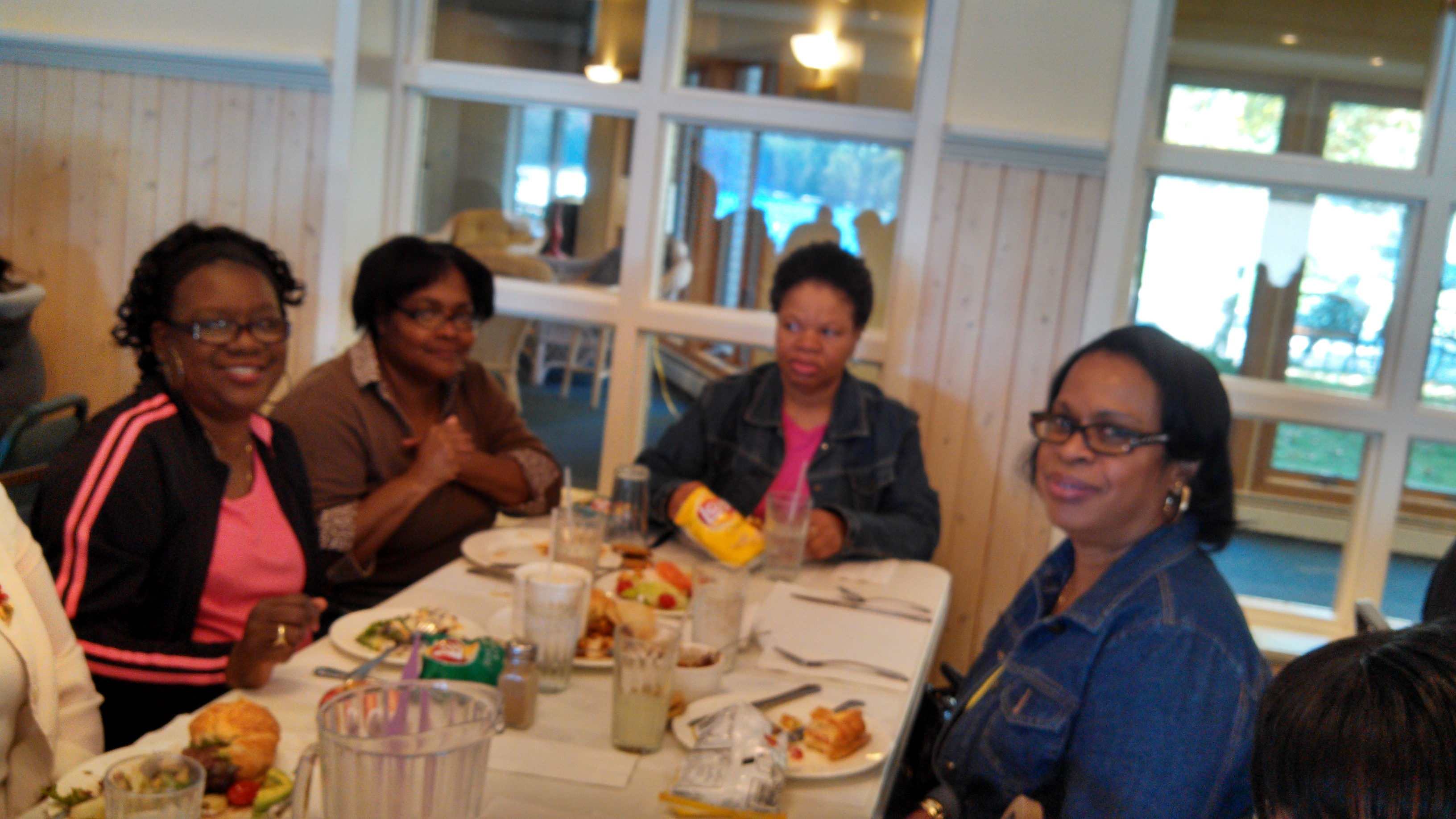 Woman's Retreat 2013